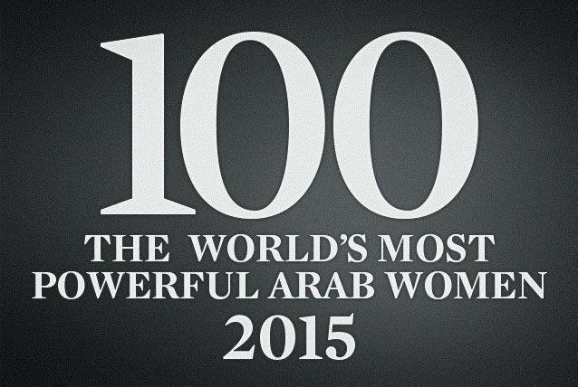 Sheikha Lubna retains top spot in female power list