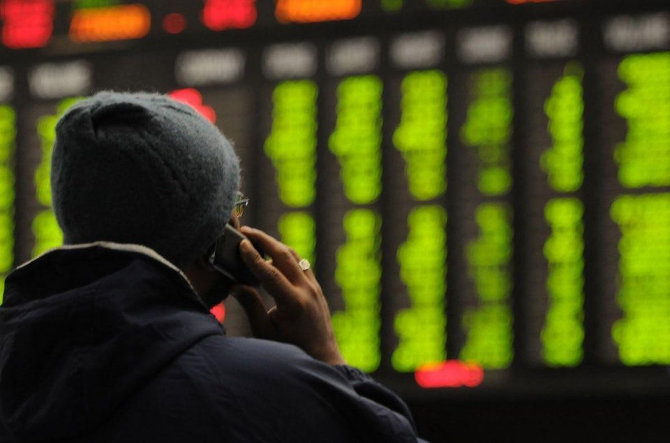 Oman's stock exchange reports technical issue