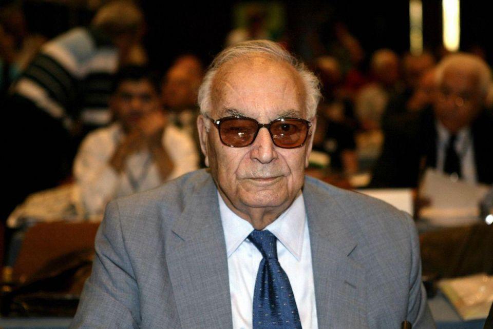 Celebrated Turkish novelist Yasar Kemal dies aged 91