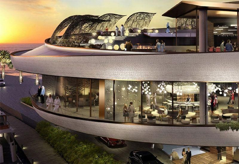 World's largest Nobu restaurant opens in Doha