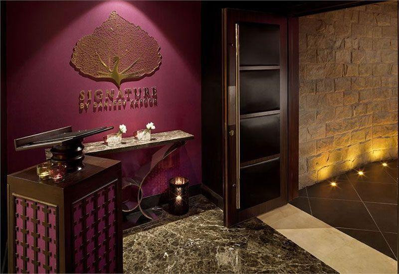 Sanjeev Kapoor restaurant opens at Melia Doha