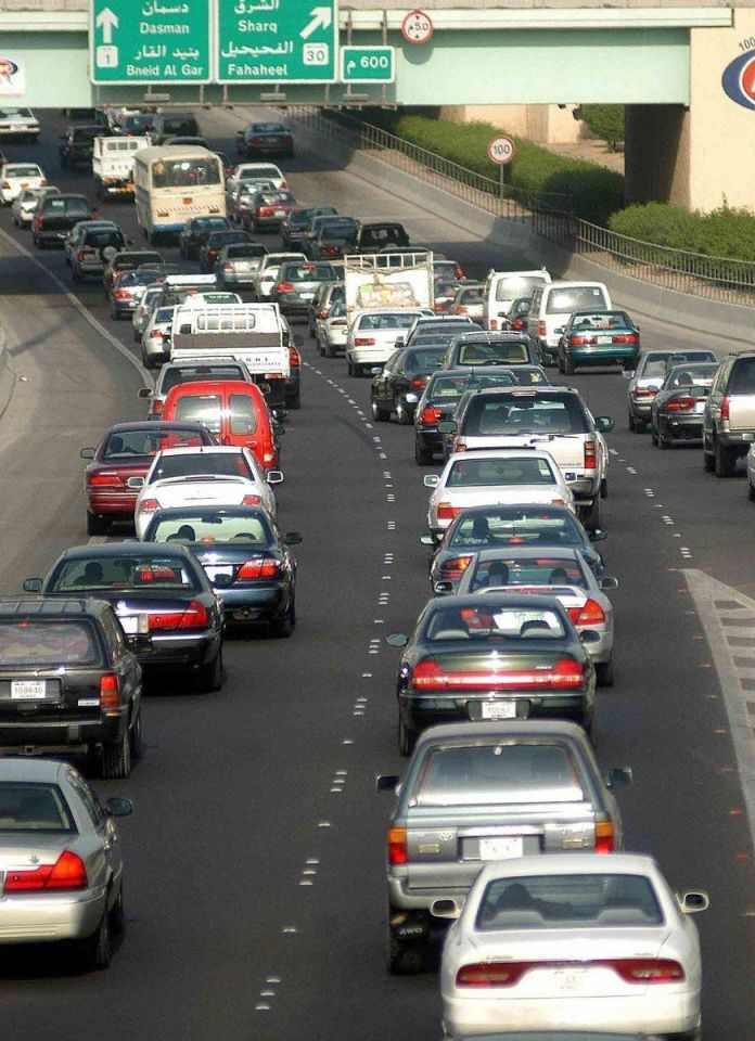 Kuwait motorists complain cars are impounded 'unnecessarily'