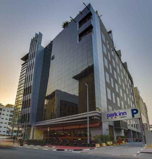 Dubai gets its first Park Inn by Radisson property