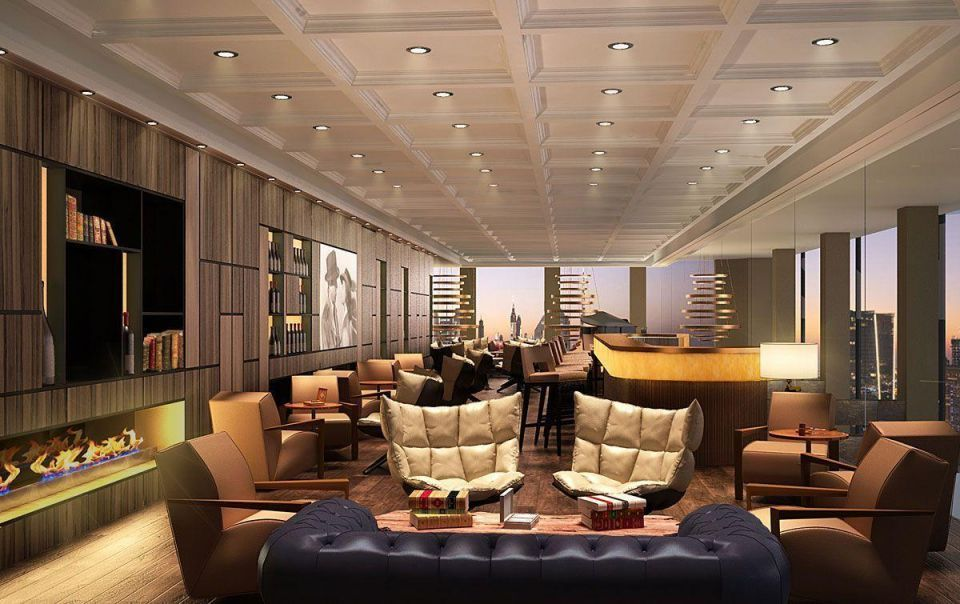 Roberto Rella launches new Dubai restaurant