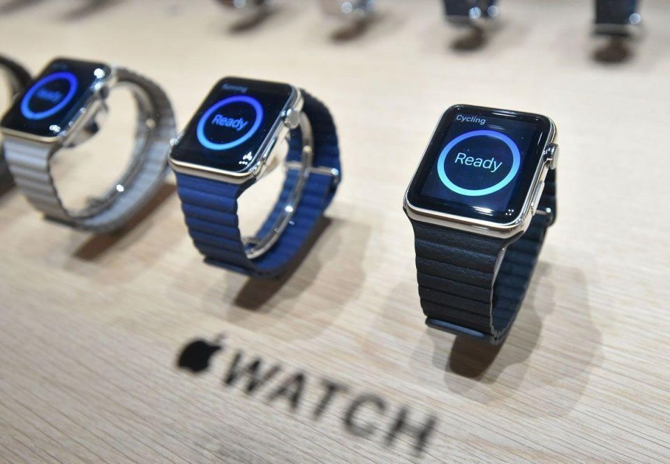 Apple Watch to go on sale in UAE on Saturday
