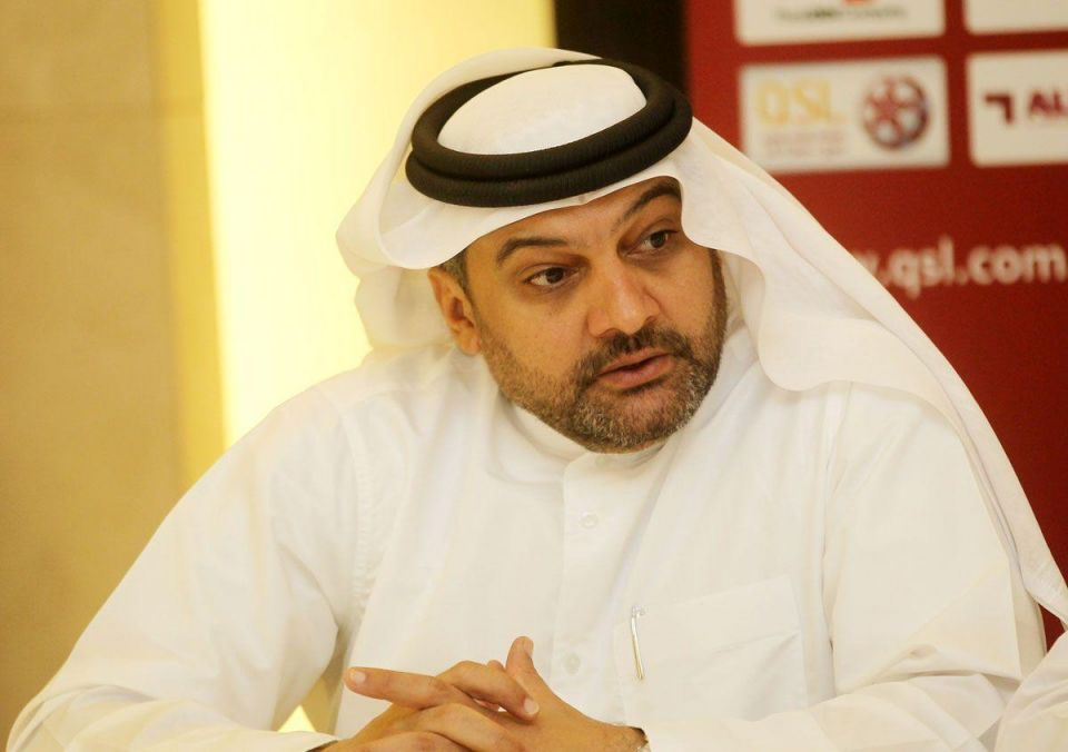 Strong league to fuel Qatar's Asia ambition, says chief