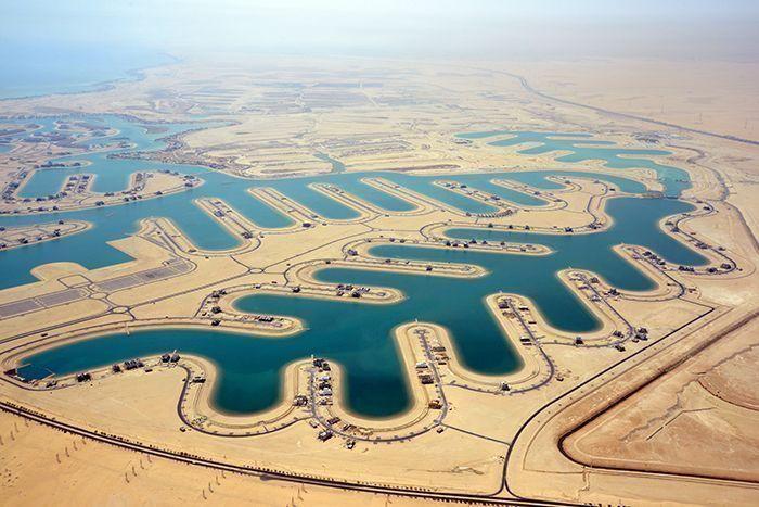 Kuwait's Tamdeen unveils $700m resort-style project