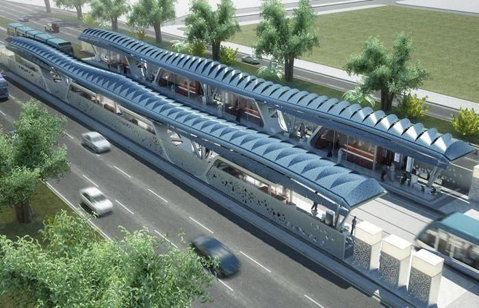 French firm wins tech deal for Qatar light rail system