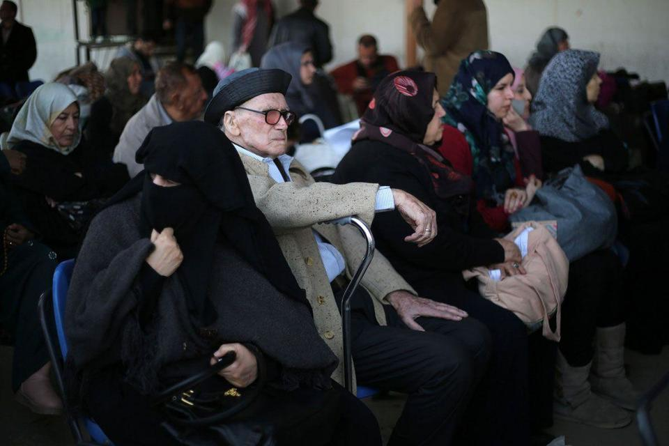 Egypt to reopen Rafah border crossing with Gaza