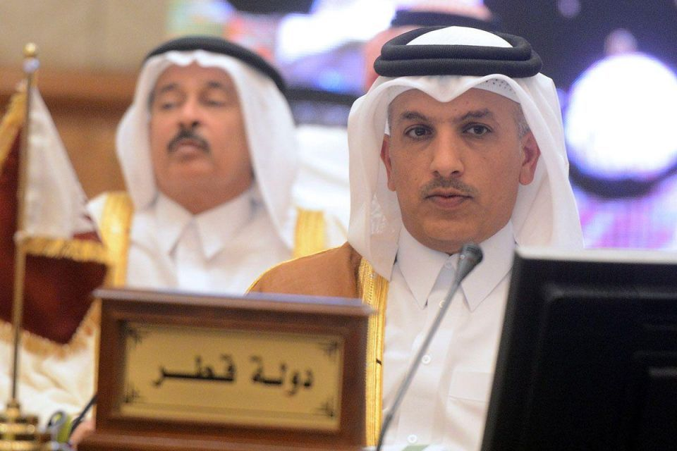 Qatar's finance ministry granted power to curb overspending