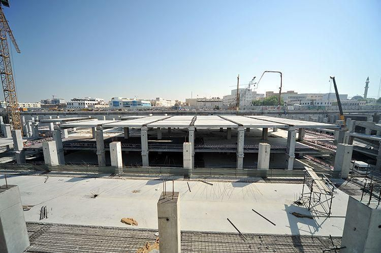 New $250m car park opens to ease Doha congestion