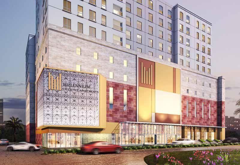Millennium & Copthorne launches Muscat apartments