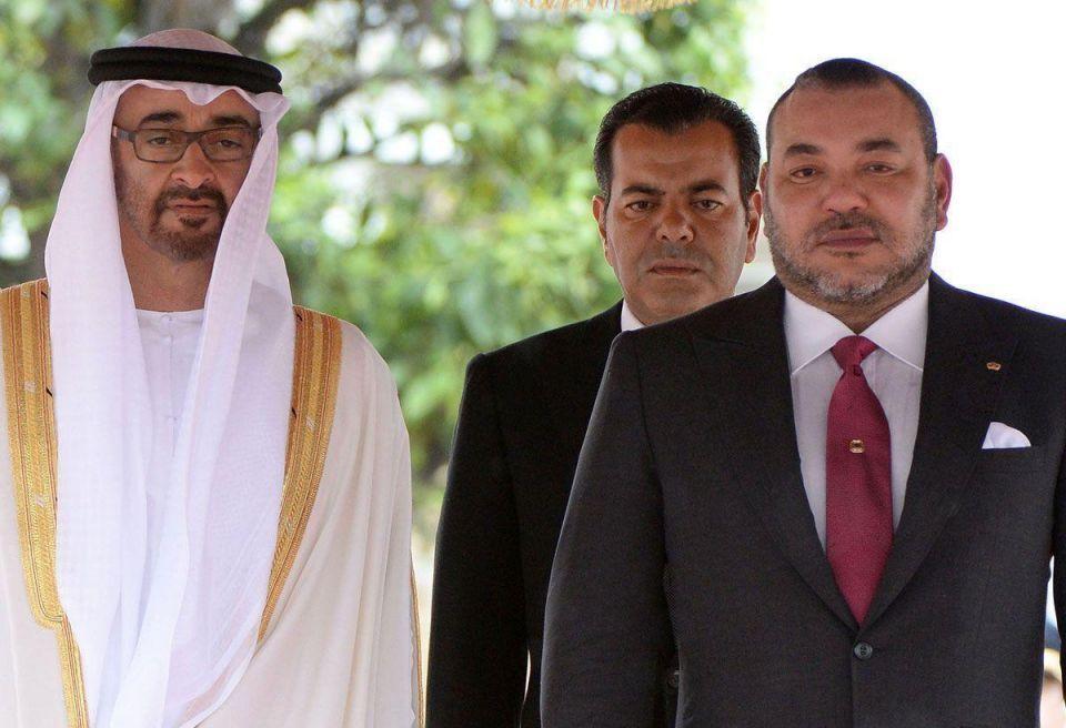 In Pics: UAE-Morocco diplomatic ties