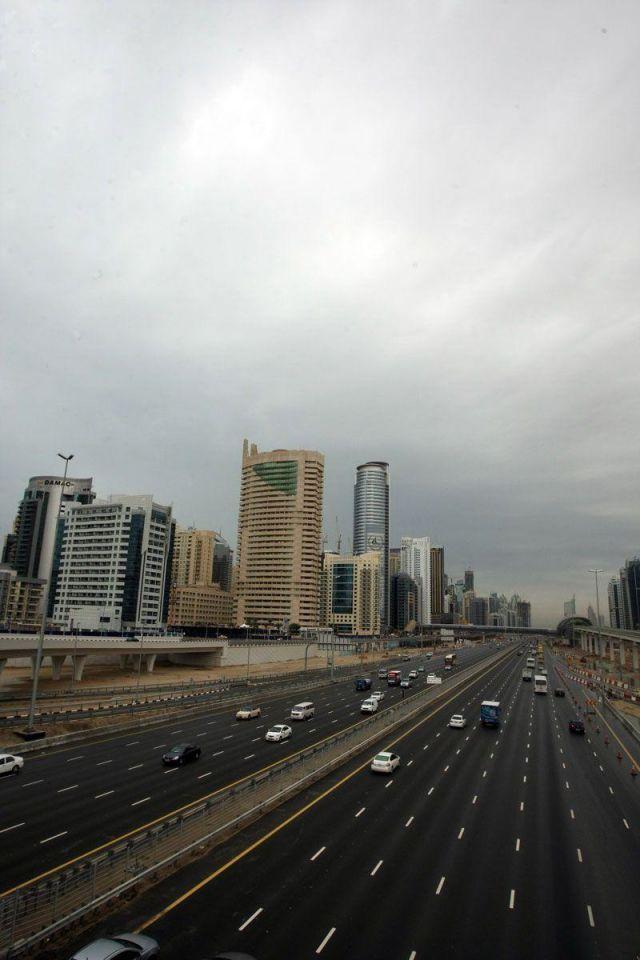 Weather warning: Possible rain in the UAE on Wednesday