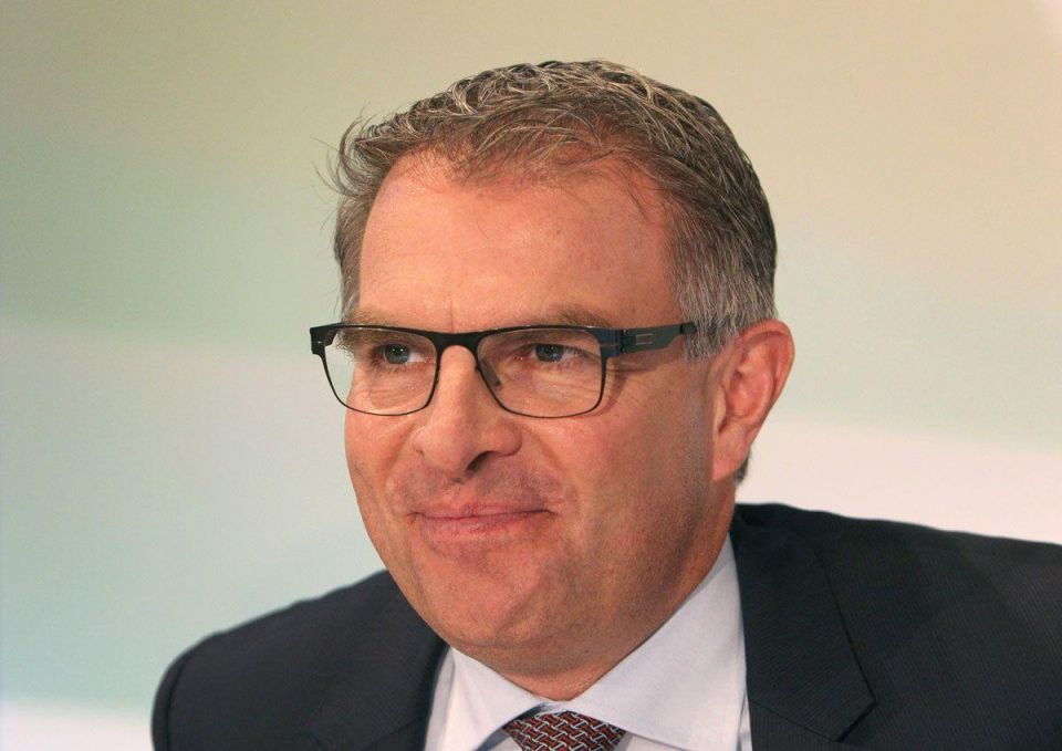 """Etihad must """"respect"""" EU law when signing equity deals, says Lufthansa CEO"""