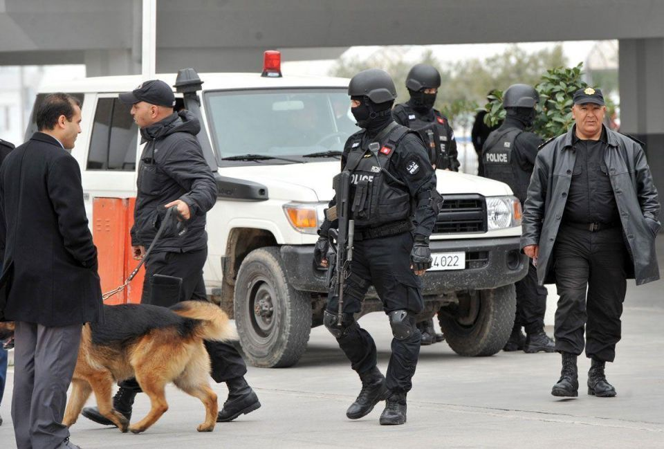 Tunisia arrests more than 20 in crackdown since museum attack