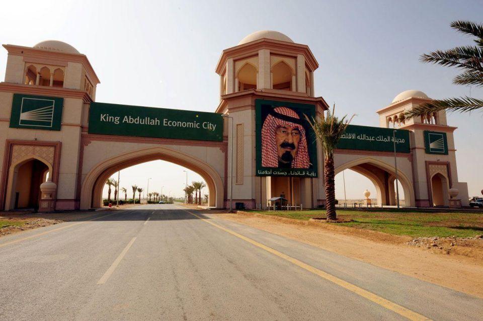 New Saudi megaport aims to snatch Dubai freight business