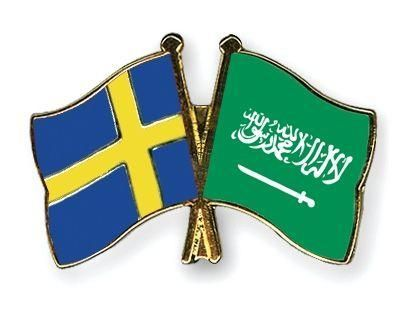 Saudi Arabia suspends visas for Swedes amid row