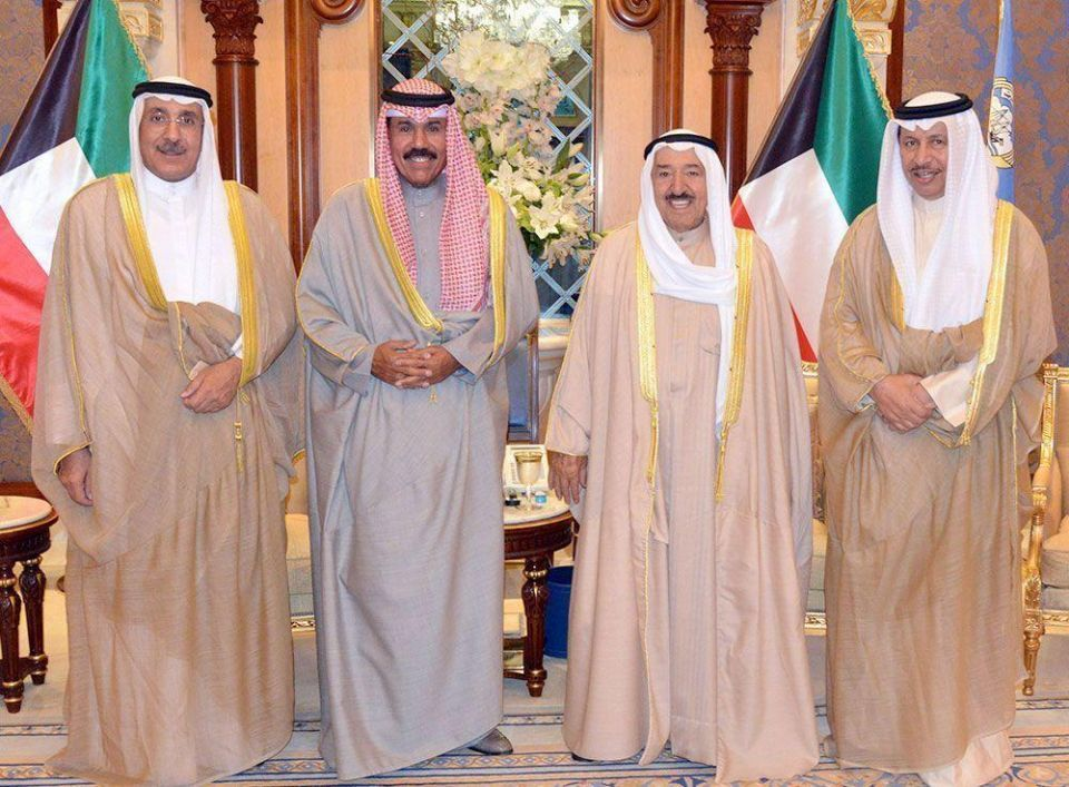 Kuwait appoints new electricity minister
