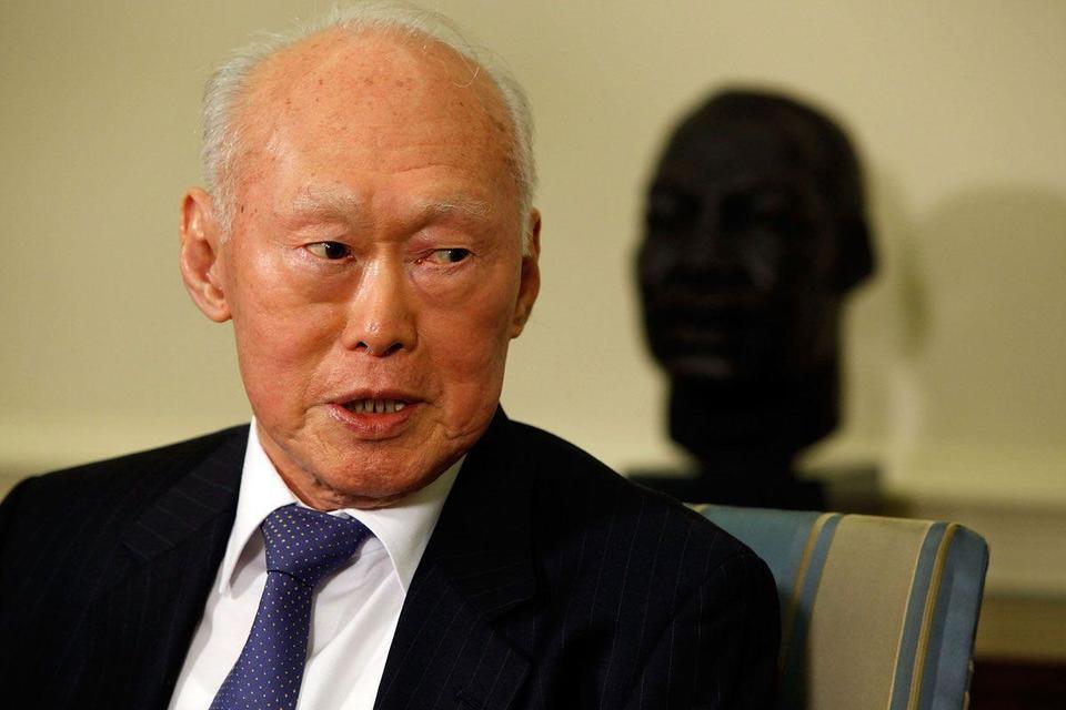Lee Kuan Yew: life and legacy