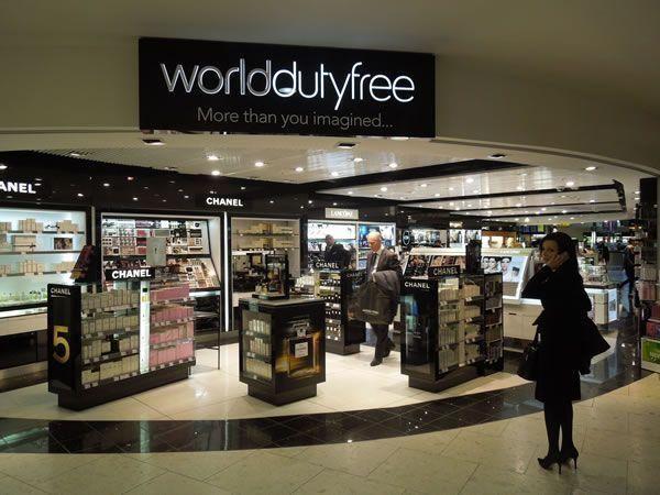 Qatar's QIA said to join bid for Italian travel retailer