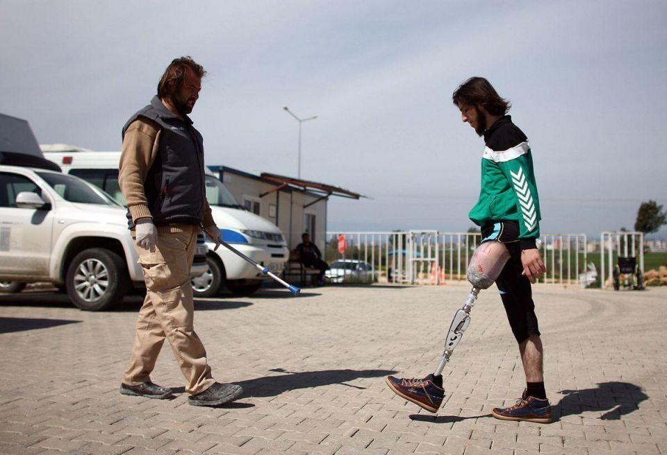 1.6mn Syrian refugees in Turkey