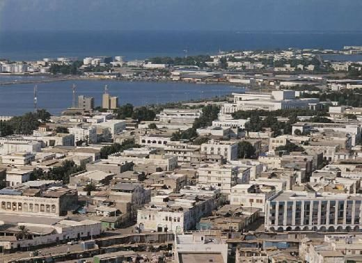 You may not have heard of Djibouti, but it's about to launch itself on the global stage in a big way