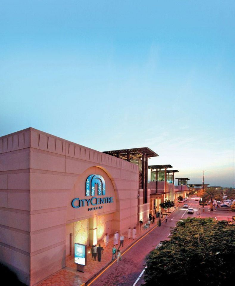 Muscat mall to open 60 new outlets