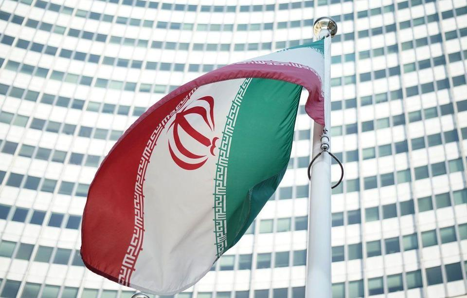 """""""Unresolved issues"""" in Iran nuclear talks"""