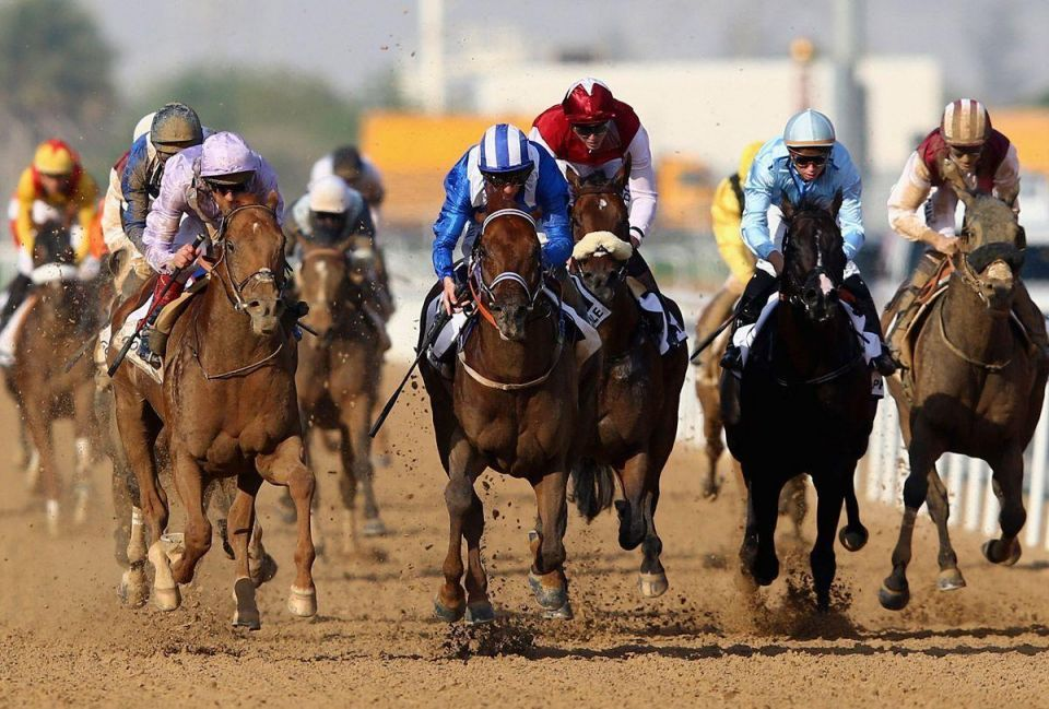 Sheikh Mohammed restructures Godolphin global horse racing empire