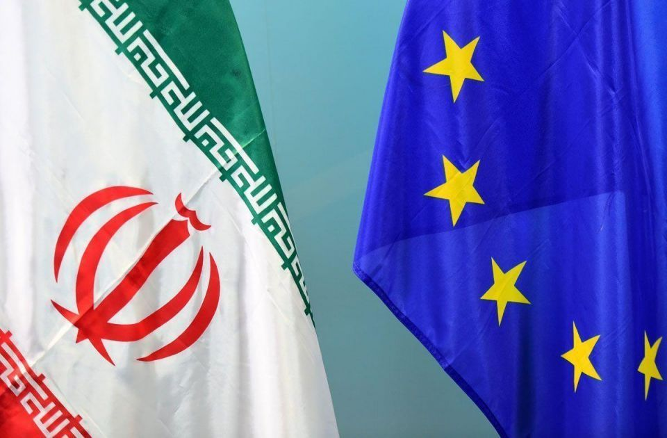 Nuclear deal with Iran may spur proxy wars, says EU official