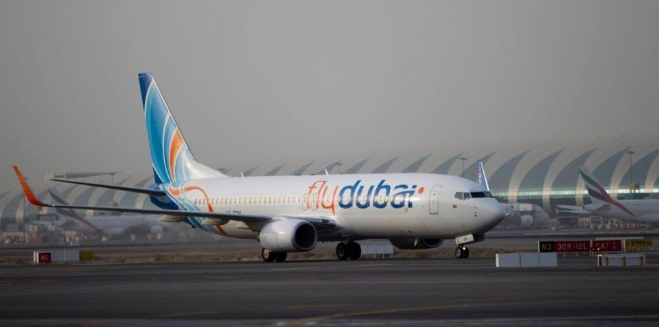 Flydubai jet crashes in Russian city, all 62 on board killed
