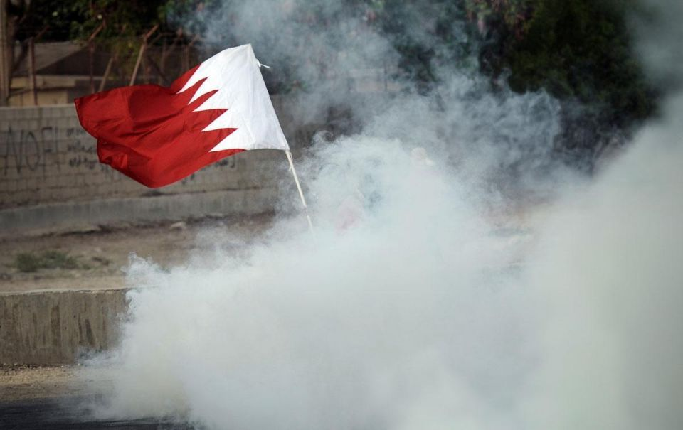 Five Bahrainis on trial for running Iran-backed terror cell