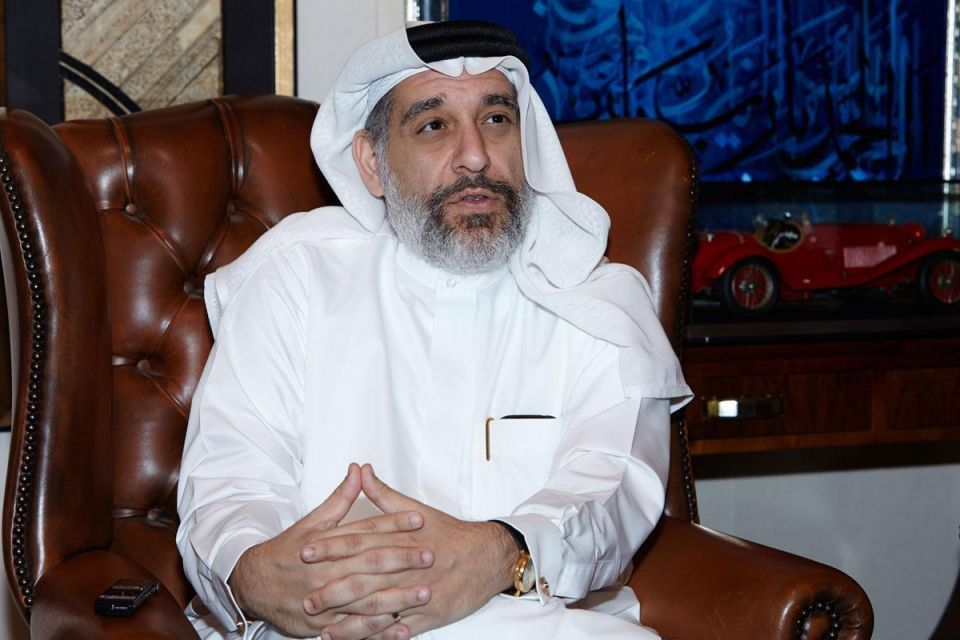 Gulf families not prepped for rigours of IPO - Mishal Kanoo