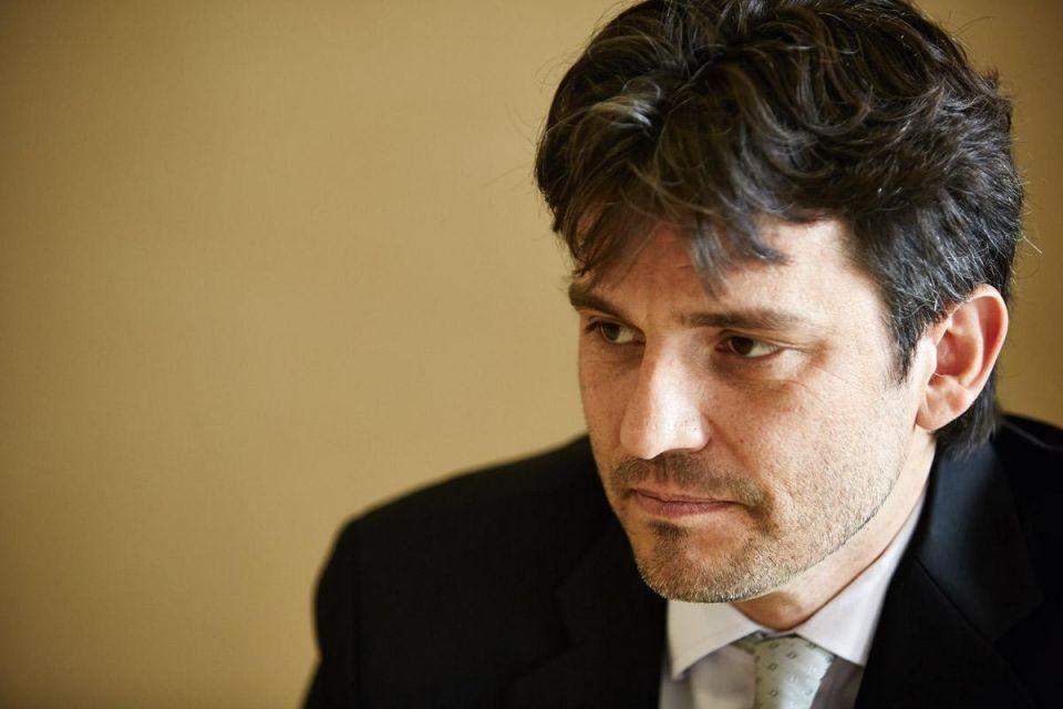 Safe as houses: Emirates REIT's Sylvain Vieujot