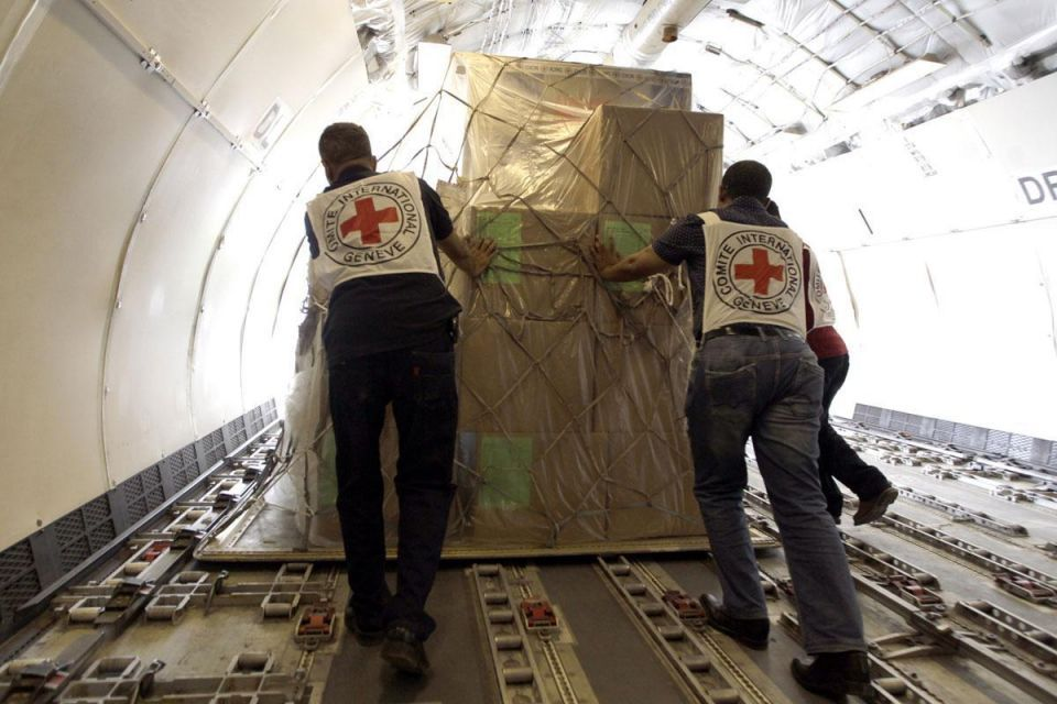 Aid situation in Yemen has become catastrophic, say relief officials
