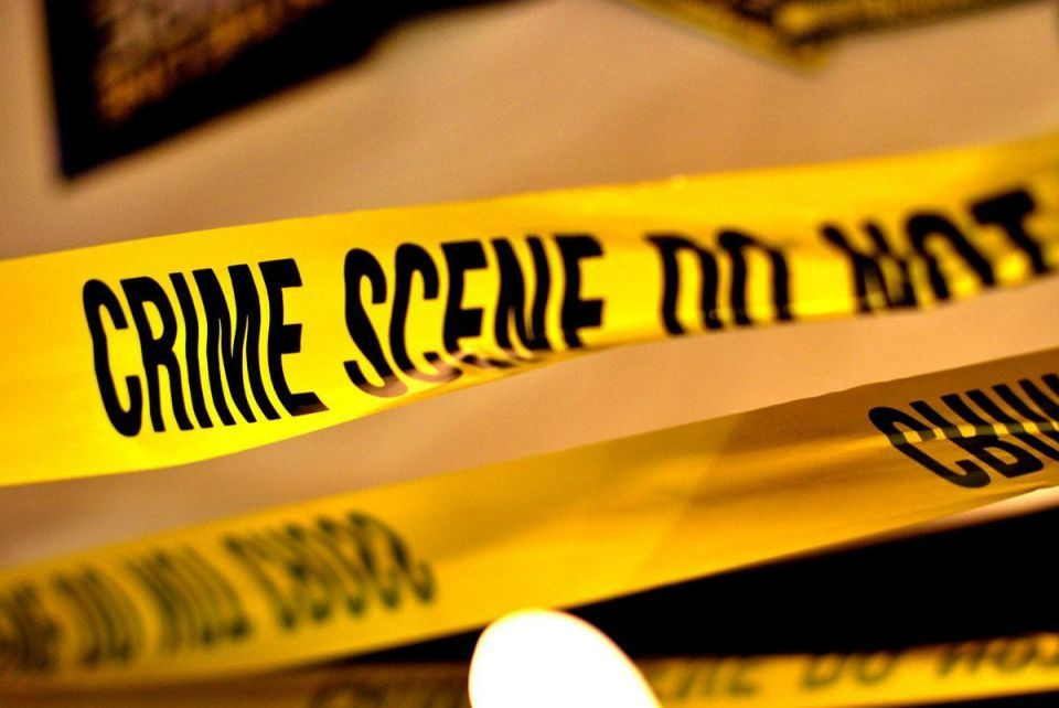 Married couple found shot dead in Madinah apartment