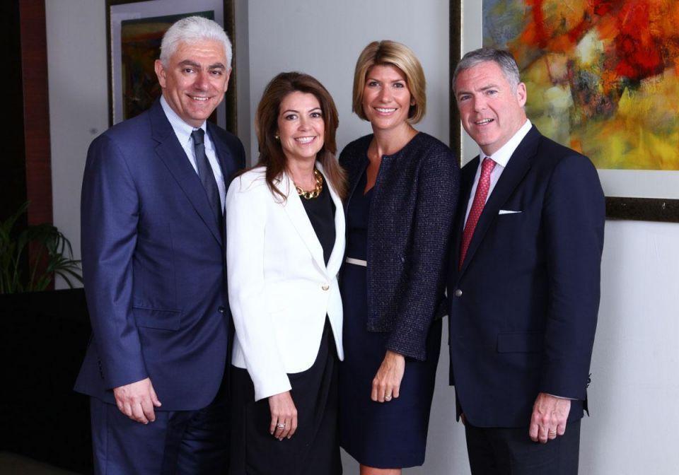 Edelman to buy Dubai PR agency