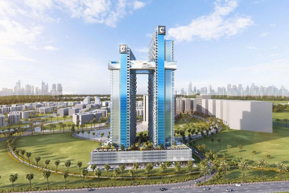 Cayan Group launches 3 new projects worth $844m