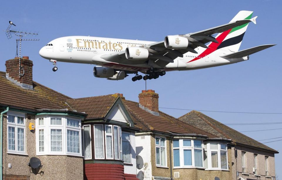 Emirates says to launch A380 flights to Vienna