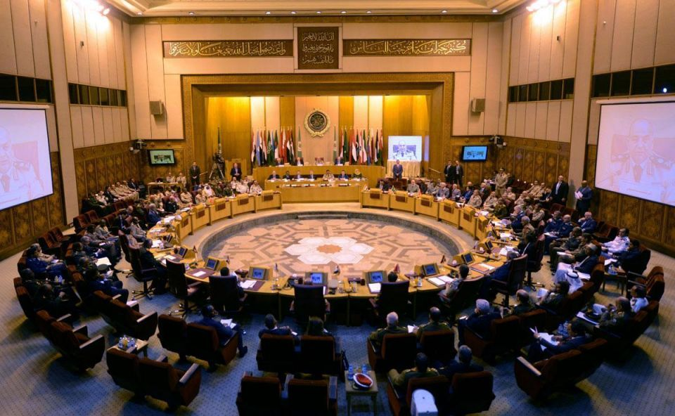 Arab League begins formation of joint military force