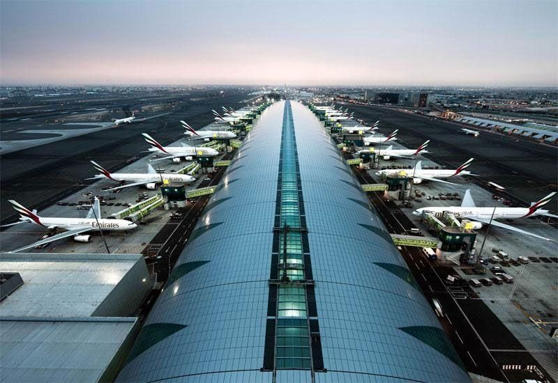 Dubai International retains top spot after 10.7% growth in traffic in 2015