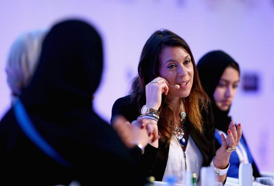 Brazilian football legend attends Abu Dhabi conference