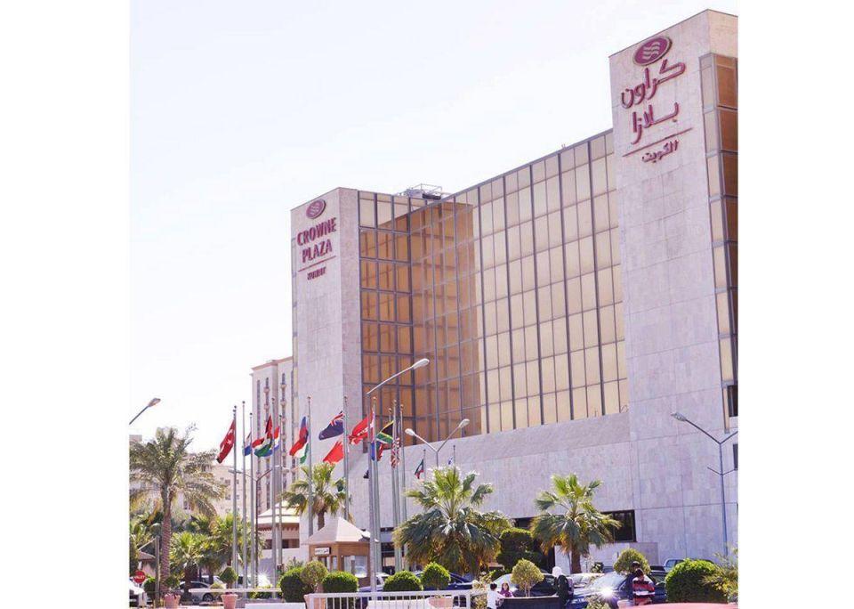 IHG adding new hotels in Kuwait
