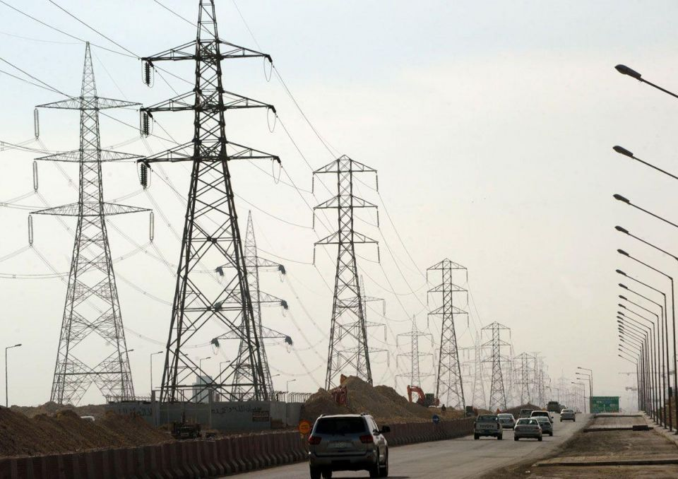 Saudi Electricity says looking for investments to diversify