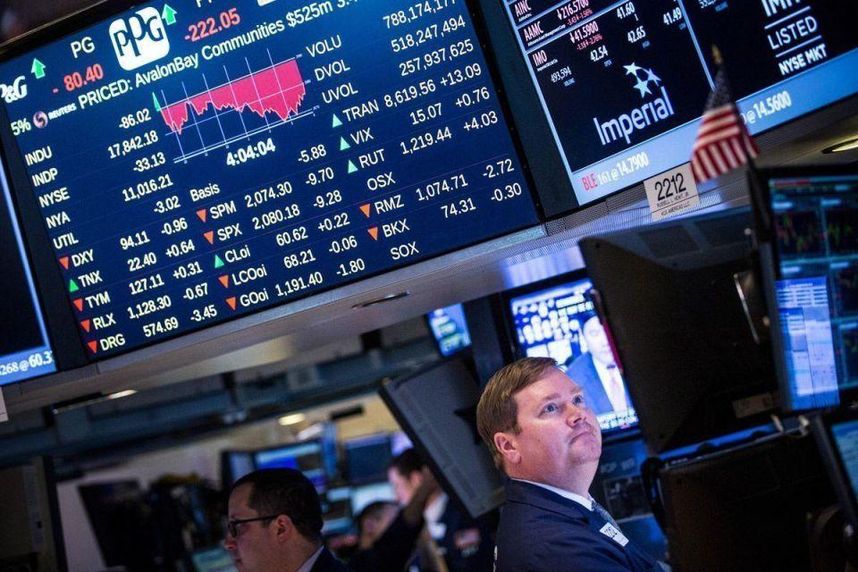 Stocks stumble into 2016