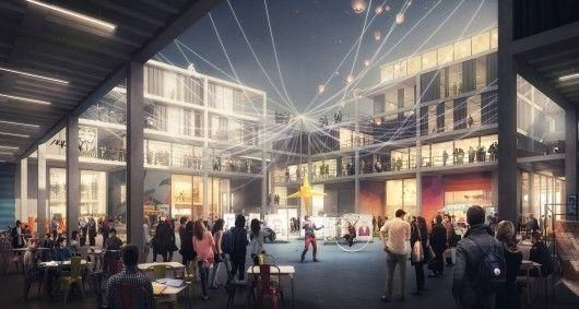 In pictures: 10 regional brands to debut at Downtown Design