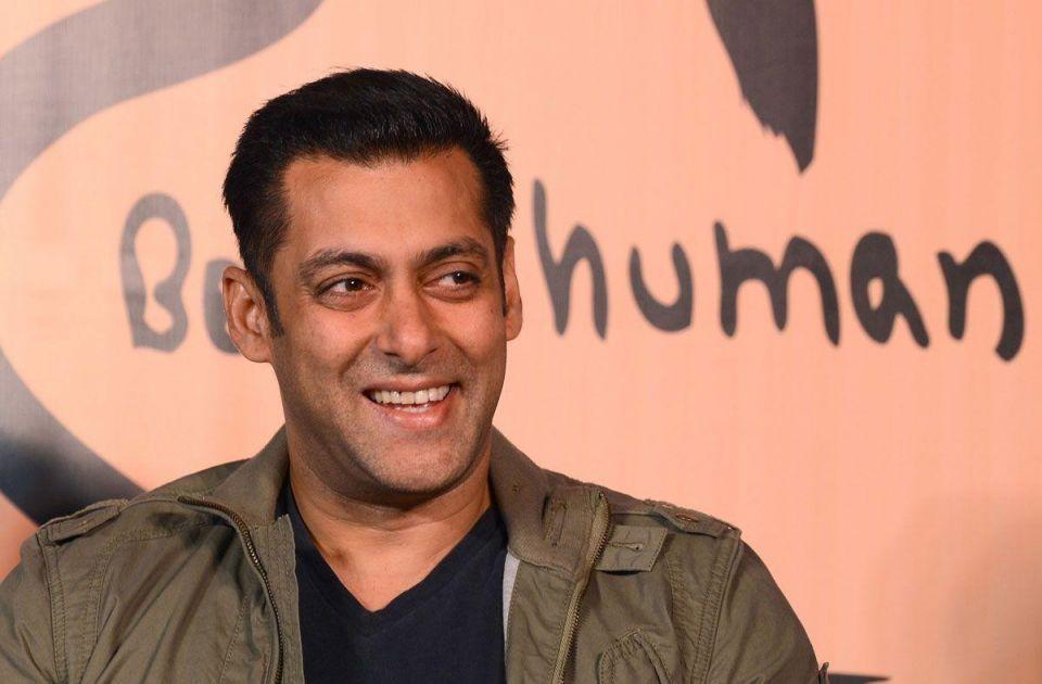 Bollywood's Salman Khan applies for court permission to travel to Dubai