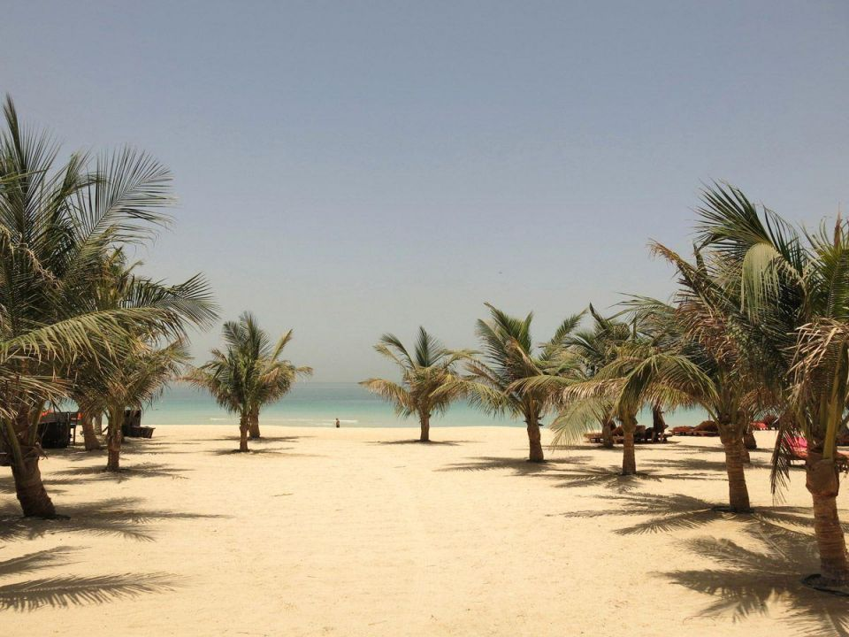 Latest pics: Dubai's tourism sector
