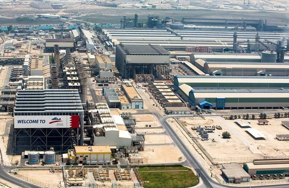 Bahrain's Alba hires contractor for power station project
